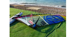 Hot Sails Freestyle Pro 2014 4.0