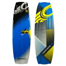Cabrinha Custom CBL 2014 55.1 in²