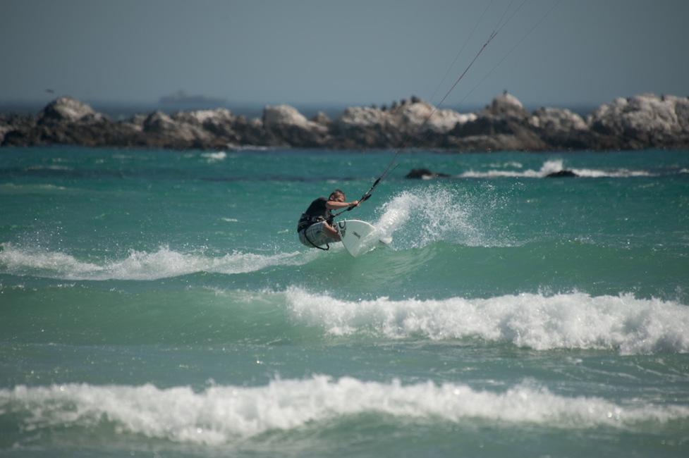 Big Bay 28.02.2011