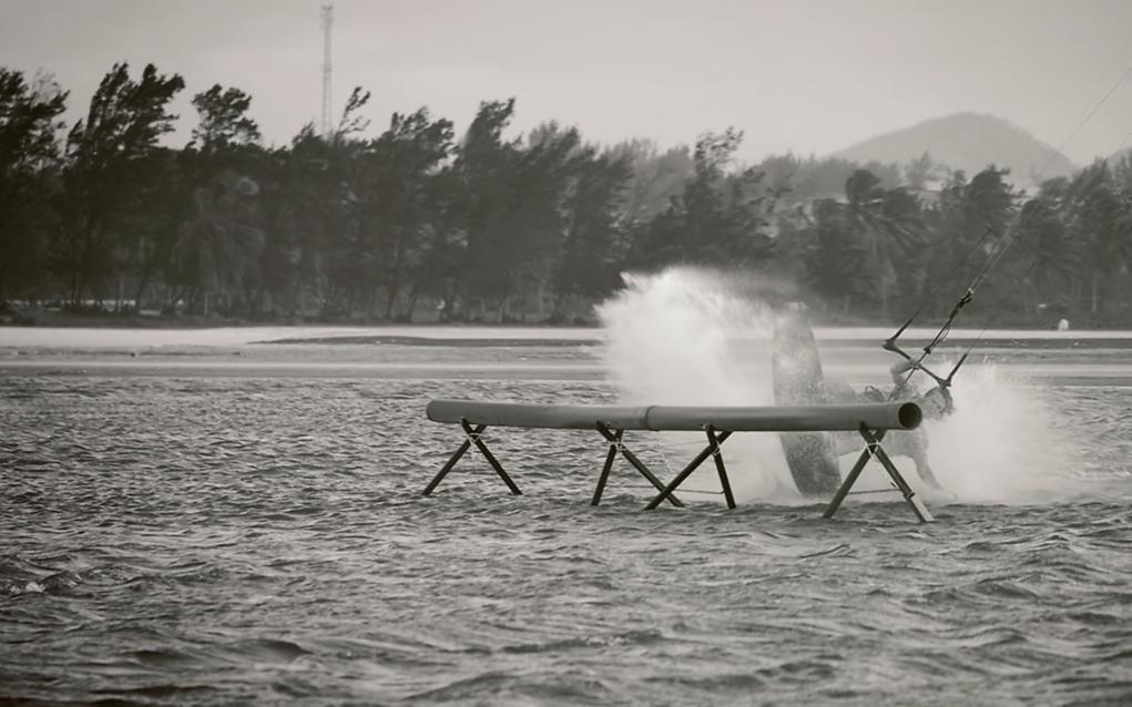 Lagoa de Taiba 24.11.2014